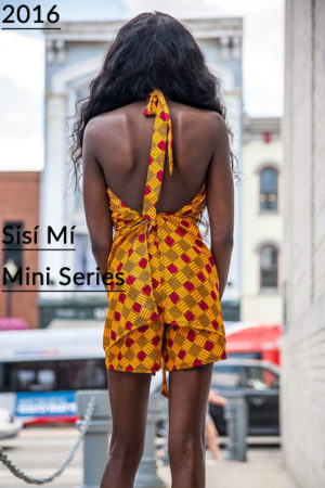 sisi mi mini collection 2016